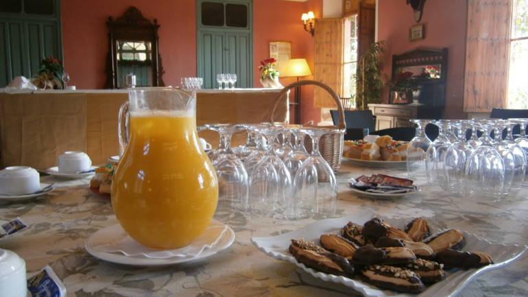 Eventi desayunos